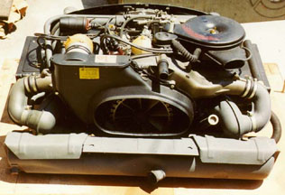 org owner s manual mechanical image of nos early t3 engine