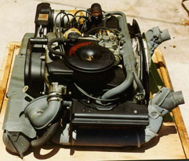 vwtype3 org owner s manual mechanical rh vwtype3 org Type 3 VW Turnkey Engines vw type 3 engine manual